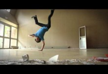 Ranni breakdance