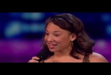 Melanie Amaro - The X Factor 2011