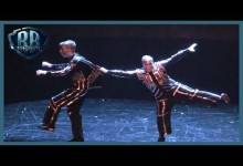 Robotboys - dubstep tanec