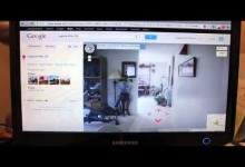 Google House View (Beta) - pohled do vasich domu