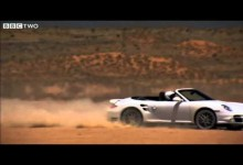 "Porsche 911 Turbo S vs. gravitace (VW ""Brouk"")"
