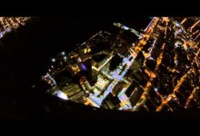 Base jump z Veze svobody (New York)