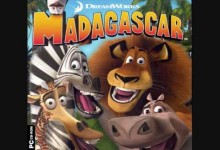 Madagaskar - I like to move it