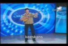 Superstar Kazachstan - Freestylo