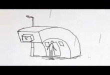 Whiteboard animace