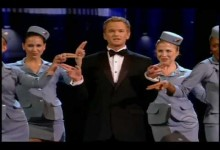 Neil Patrick Harris na Tony Awards